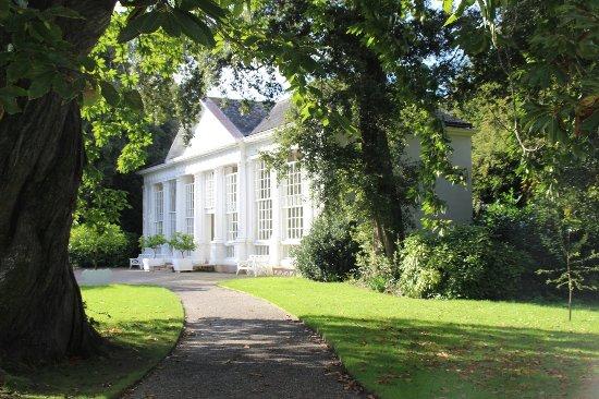 Saltram Gardens (National Trust)