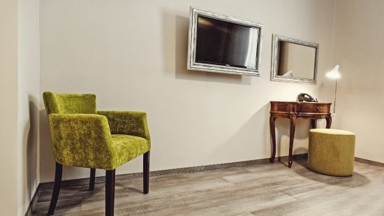 Mikulov, Republika Czeska: Comfort Double Room