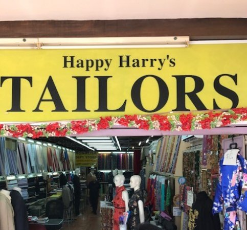 Happy Harry 39 S Shop Singapore All You Need To Know Before You Go With Photos Tripadvisor