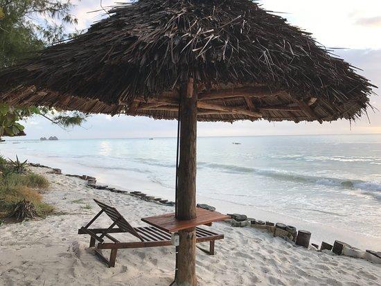 Anna of Zanzibar Foto