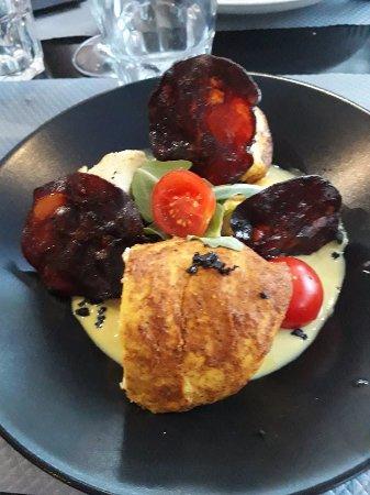 Bormes Les Mimosas Restaurant Place Gambetta