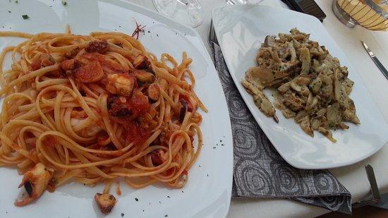 Lenno, อิตาลี: primi