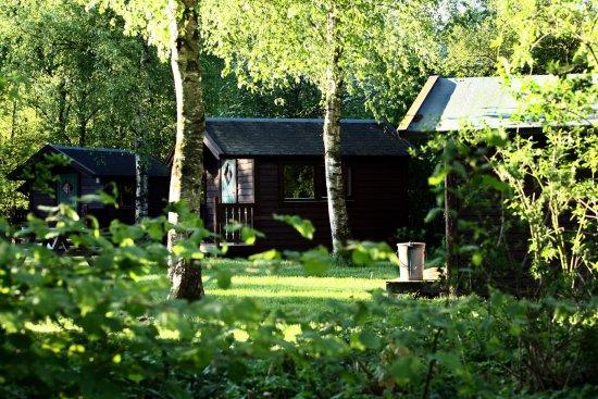 Bourtange, The Netherlands: Trekkershutten