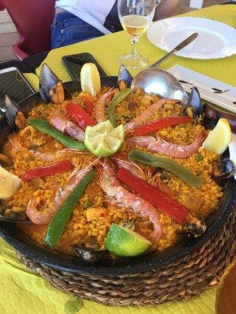 Laguna Restaurant: photo0.jpg
