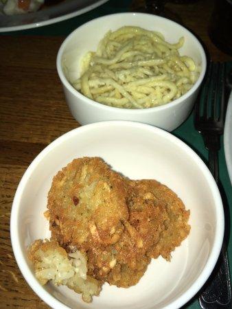 Stanhope, NJ: Homemade Spätzle & Potato Pancakes