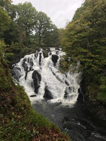 Betws-y-Coed, UK: photo0.jpg