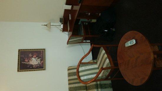 Amigo City Centre Hotel: 20170915_120302_large.jpg