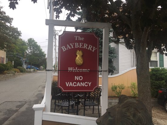 Bayberry Accommodations: photo1.jpg