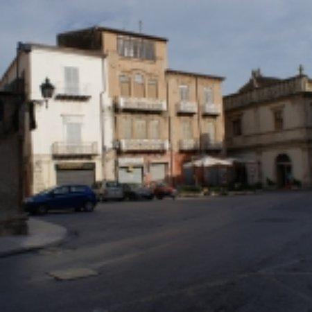 Licata, Italien: di  mattina presto