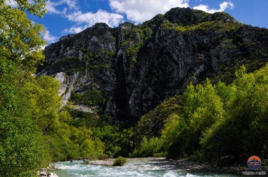 Annot, France: Découverte du Verdon en Rafting