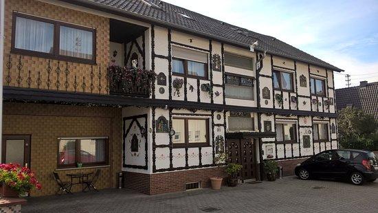 Edingen-Neckarhausen ภาพถ่าย