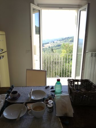 Bilde fra Gambassi Terme