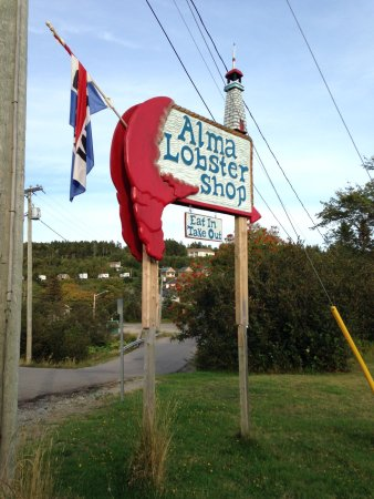 Alma Lobster Shop: photo1.jpg