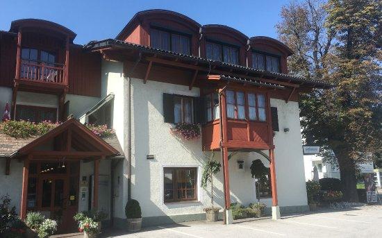 Spittal an der Drau, Austria: Gepflegtes Traditionsgasthaus mit Komfortzimmern.