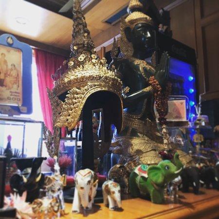 Pochana Thai Restaurant: Überragend. Freundlich. Sehr lecker