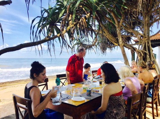 Kosgoda Beach Resort Contact Details