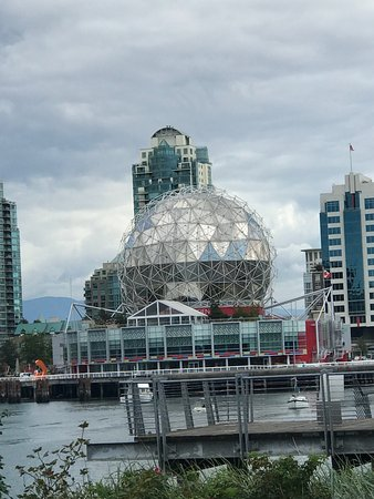 Science World (Vancouver, British Columbia): Top Tips ...
