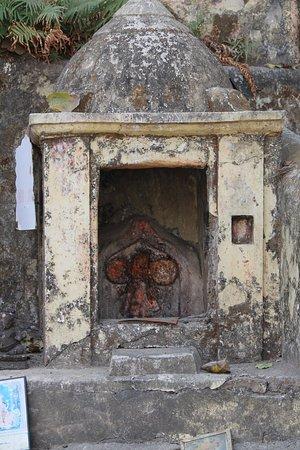 Banganga : Very old temple