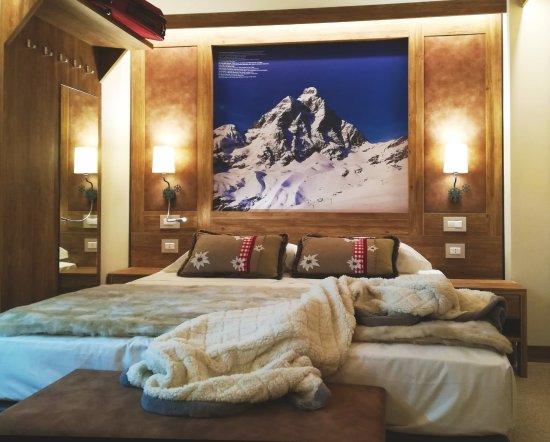 Hotel marmore breuil cervinia italy reviews photos for Hotel meuble gorret