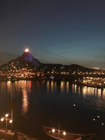 Tokyo DisneySea Hotel MiraCosta: 東京ディズニーシー・ホテルミラコスタ