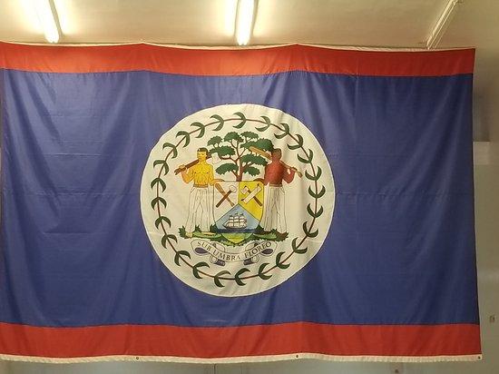 Belize Tourism Village: 20170921_115242_large.jpg