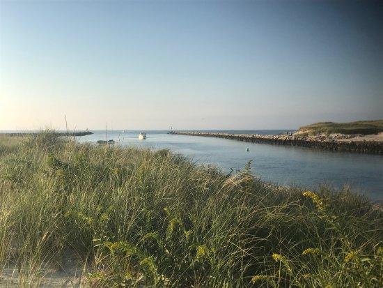 Harwich Port Image