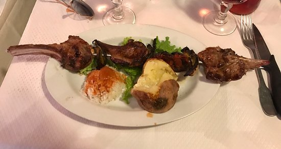 La Taverne Grecque : photo3.jpg