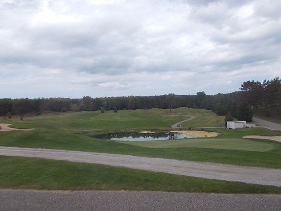 ‪Black Bear Golf Club‬