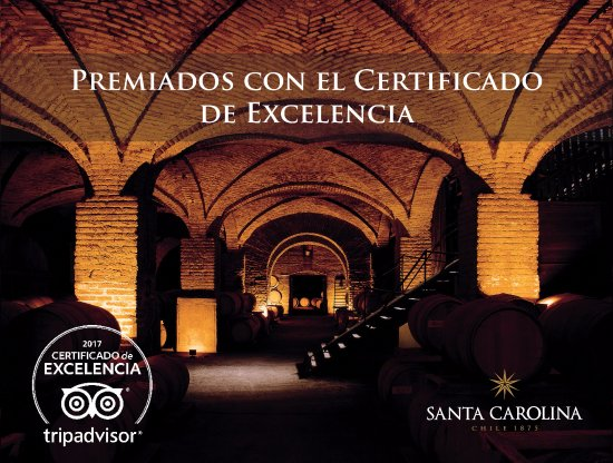 Santa Carolina Santiago All You Need To Know Before