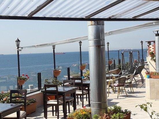 Artefes Hotel Istanbul: 20170824_104806_large.jpg