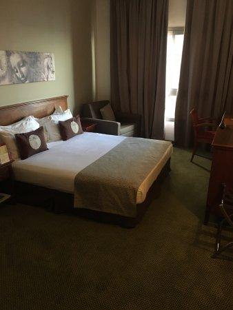 Leonardo Plaza Hotel Haifa