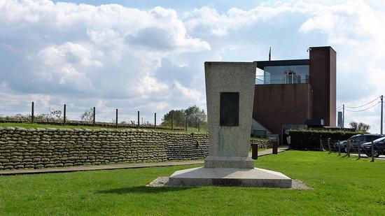 Diksmuide, Bélgica: MEMORIAL