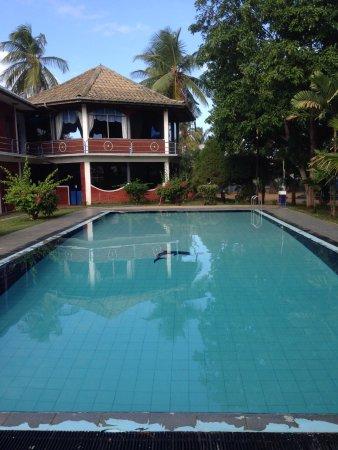 Tri Star Beach Hotel : molto rilassante
