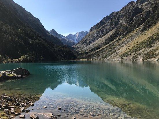 Lac de Gaube: photo0.jpg