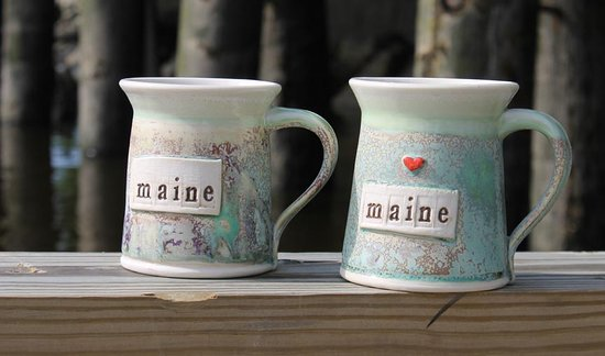 Lisa-Marie's Made in Maine