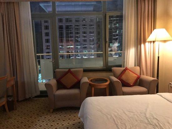 北京飯店照片