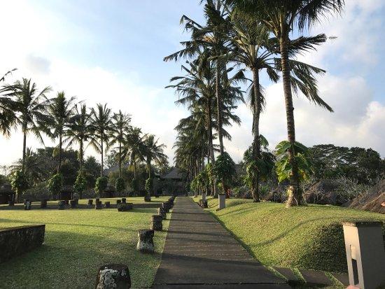 Beautiful Maya Ubud Resort & Spa