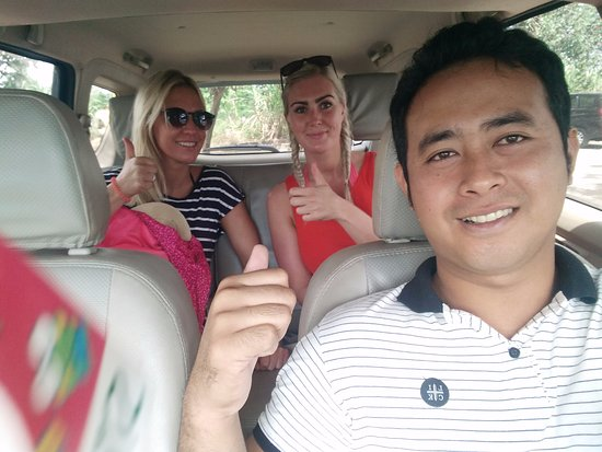 Bali Taxi Service & Private Tour