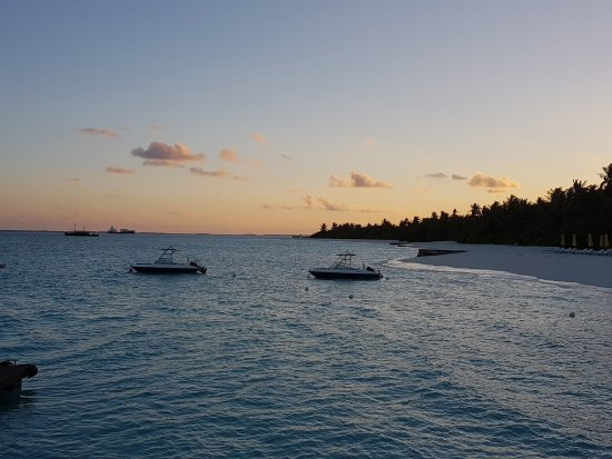 Niyama Private Islands Maldives: 20170921_060649_large.jpg