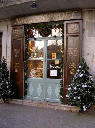 Signes, France: La boutique