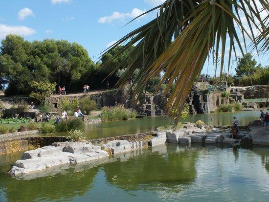 Petite pause zen photo de le jardin de saint adrien servian tripadvisor - Les jardins de saint adrien ...