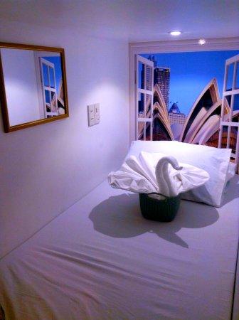 Shejoje Poshtel Hostel: Single room