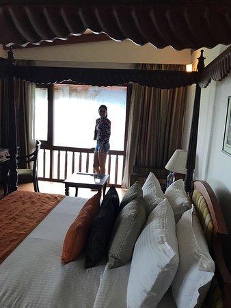 Lemon Tree Vembanad Lake Resort صورة فوتوغرافية
