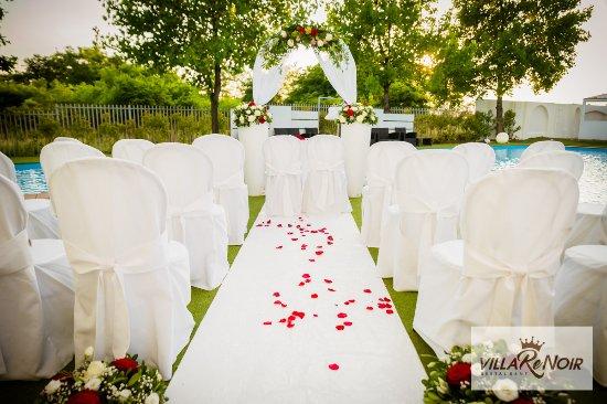Cerro Maggiore, Włochy: matrimoni