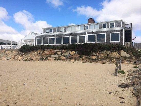 The Platinum Pebble Boutique Inn: Ocean House