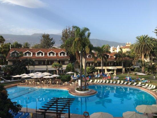 Parque san antonio puerto de la cruz spanien hotel anmeldelser sammenligning af priser - Sol parque san antonio puerto de la cruz ...
