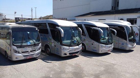 Rio Cidade Service Tour