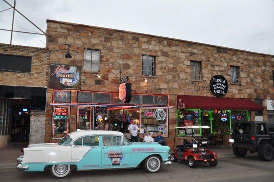 Route 66: Williams