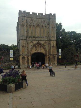 Bury St Edmunds, UK: photo4.jpg