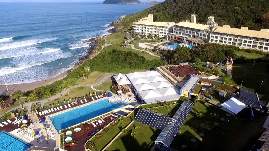 Costao do Santinho Resort Golf & Spa